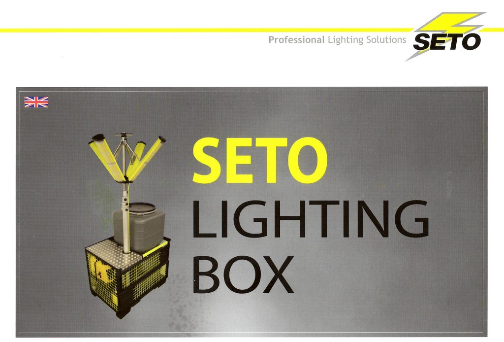 SETO LIghting Box